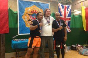 GSBA European Championships July 2015 2